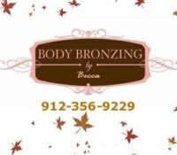 Body Bronzing by Becca Love One Fundraiser Nov 1st – 30th