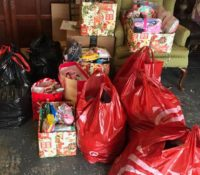 Black Orchid Foster Care Donations